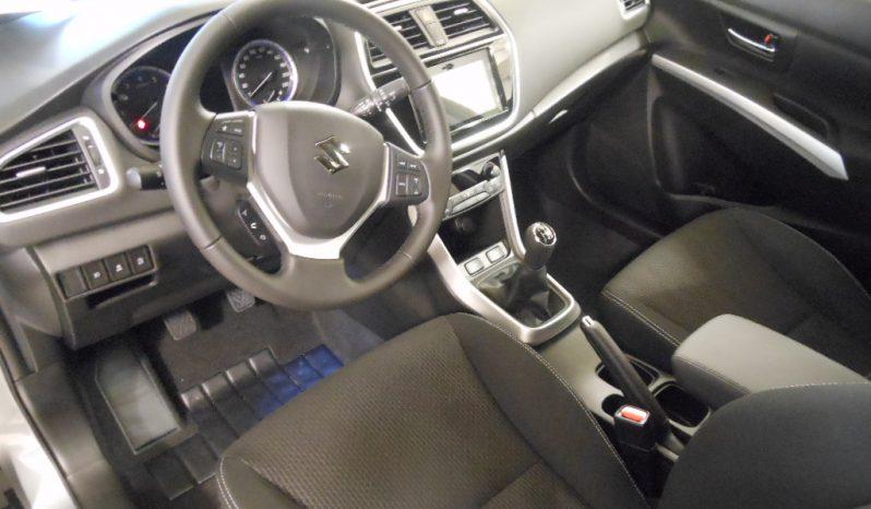 Nieuwe wagens Suzuki SX4 S-Cross manueel full