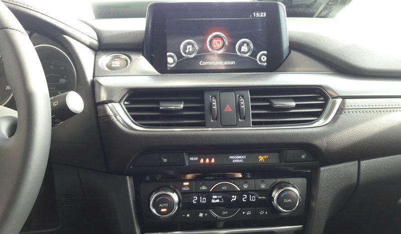 Nieuwe wagens Mazda 6 Sportbreak manueel full
