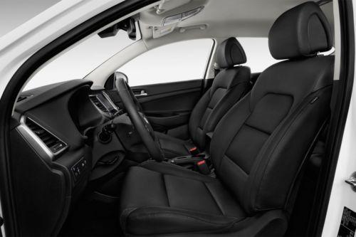 Nieuwe wagens Hyundai Tucson manueel full