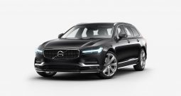 New cars Volvo V90 automatic
