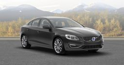 New cars Volvo S60 manual