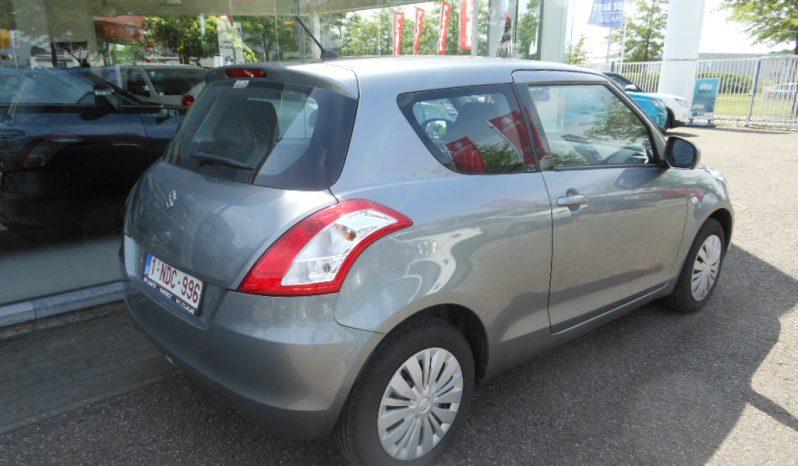 Directiewagens Suzuki Swift 3d manueel full
