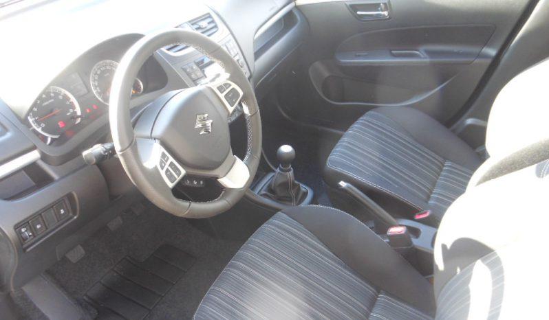 Nieuwe wagens Suzuki Swift 5d manueel full
