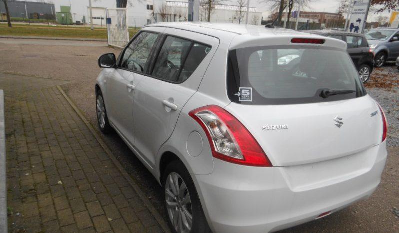 Nieuwe wagens Suzuki Swift 5d automaat full