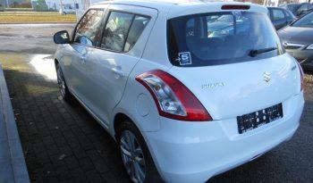 Directiewagens Suzuki Swift 5d manueel full