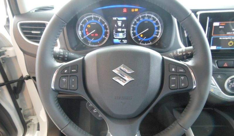 Directiewagens Suzuki Baleno 5d manueel full