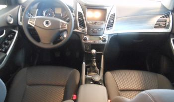Nieuwe wagens SsangYong Korando 5d manueel full