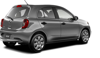 Nieuwe wagens Nissan Micra 5d manueel full