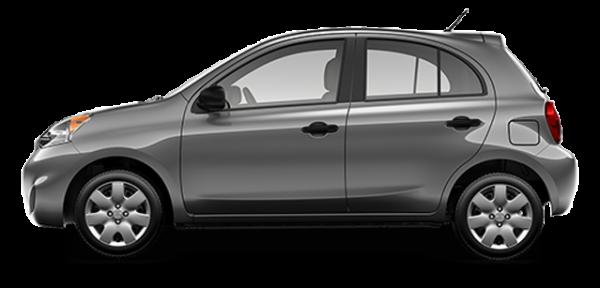 Directiewagens Nissan Micra 5d manueel full