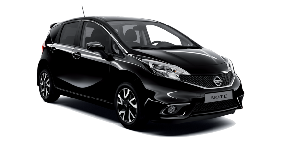 nieuwe wagens nissan note manueel carza. Black Bedroom Furniture Sets. Home Design Ideas