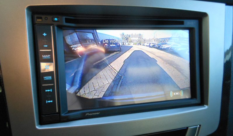Nieuwe wagens SsangYong Rexton automaat full