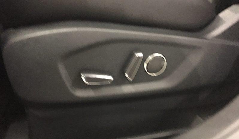 Nieuwe wagens Ford Edge manueel full