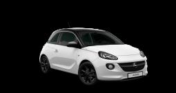 New cars Opel Adam manual