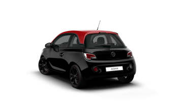 New cars Opel Adam manual full