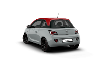 New cars Opel Adam manual full