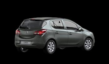 New cars Opel Corsa 5d manual full