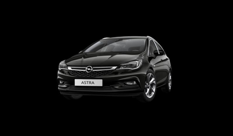Nieuwe wagens Opel Astra Sports Tourer manueel full