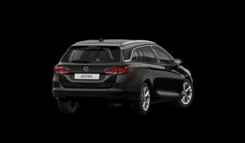 Nieuwe wagens Opel Astra Sports Tourer automaat full
