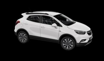 Nieuwe wagens Opel Mokka X manueel full