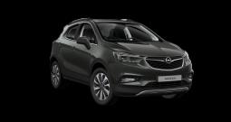 Nieuwe wagens Opel Mokka X manueel