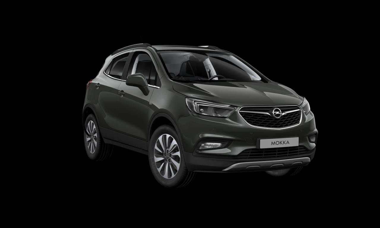 Nieuwe wagens opel mokka x manueel carza for Opel mokka x interieur