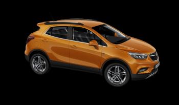 Nieuwe wagens Opel Mokka X automaat full