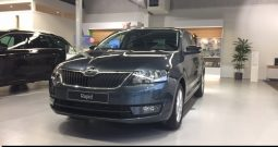 Voitures neuves Skoda Rapid Spaceback manuelle