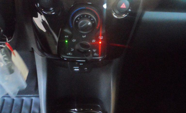 Nieuwe wagens Toyota Aygo 5d manueel full