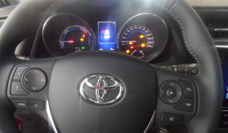 Nieuwe wagens Toyota Auris 5d automaat full
