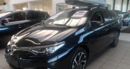 Nieuwe wagens Toyota Auris Touring Sports manueel