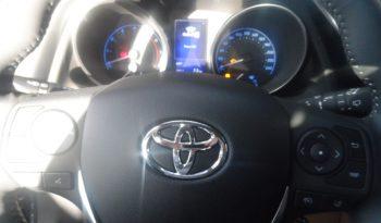 Nieuwe wagens Toyota Auris Touring Sports manueel full
