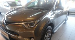 Nieuwe wagens Toyota RAV4 5d automaat