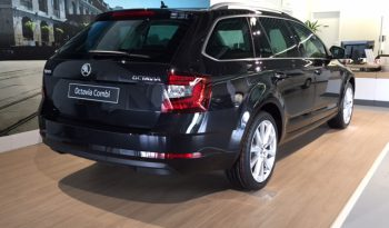 Voitures neuves Skoda Octavia Combi semi-automatique full
