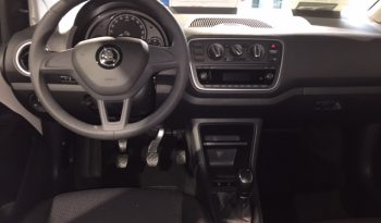 Voitures neuves Skoda Citigo 5d manuelle full