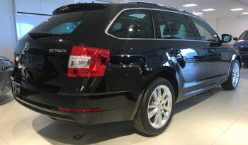 Voitures neuves Skoda Octavia Combi automatique full