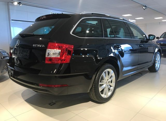 Voitures neuves Skoda Octavia Combi automatique full