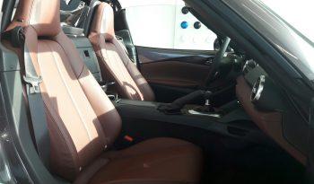 Nieuwe wagens Mazda MX-5 manueel full