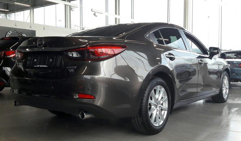 Directiewagens Mazda 6 sedan manueel full
