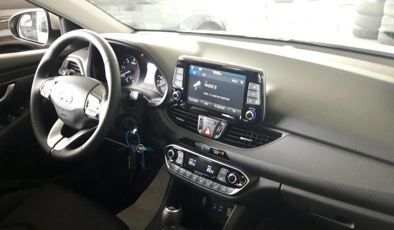 Nieuwe wagens Hyundai i30 5d automaat full