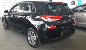 Nieuwe wagens Hyundai i30 5d manueel full