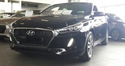 Nieuwe wagens Hyundai i30 5d manueel