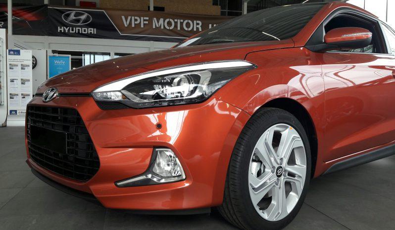 Nieuwe wagens Hyundai i20 3d manueel full