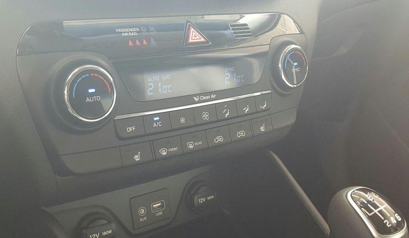 Nieuwe wagens Hyundai Tuscon manueel full