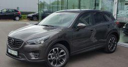 Directiewagens Mazda CX-5 automaat