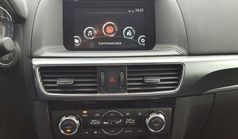 Directiewagens Mazda CX-5 automaat full